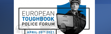 European Toughbook police forum